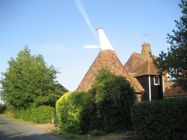 The Oast, Walkhurst Road, Benenden, Kent