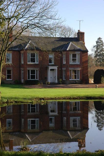 House in Birley