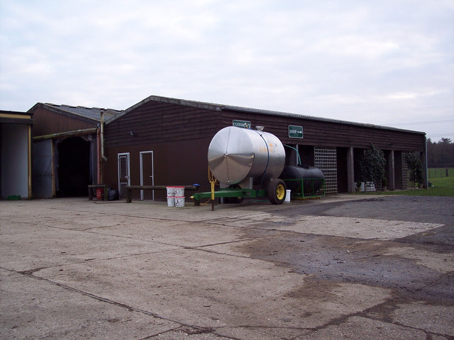 Lyburn Farm, Cheesemakers