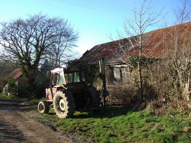 Lower Oak Farm
