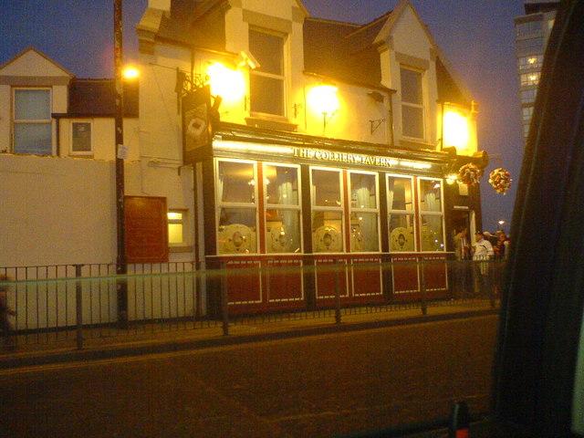 The Colliery Tavern, Sunderland