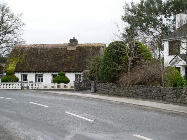 Corandulla Village