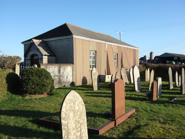 Oak Baptist Church