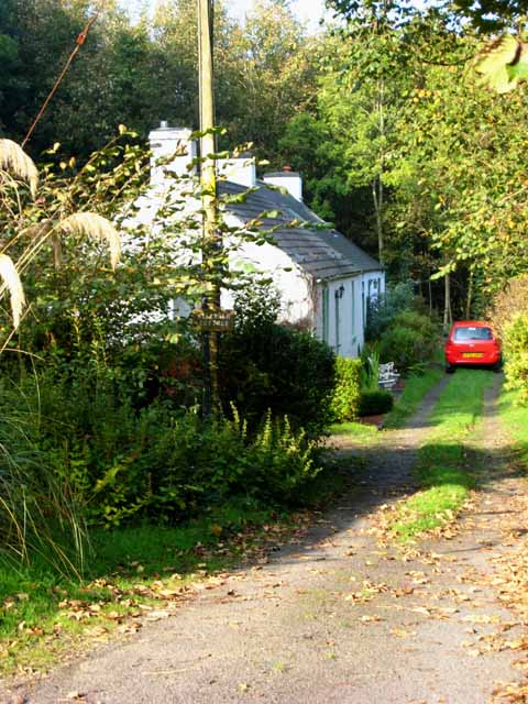 Kirkholm Cottage
