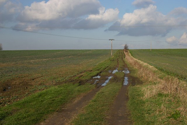 Parson's Drove, Stretham