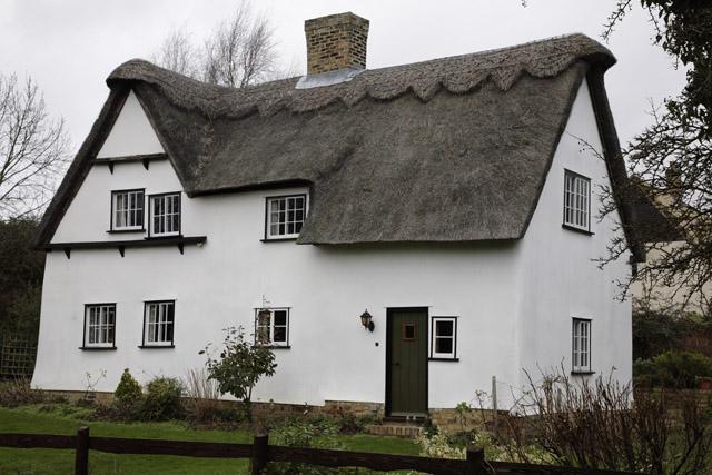 Cottage, Toft, Cambridgeshire