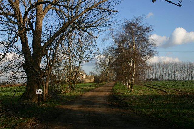 White Cross Hill