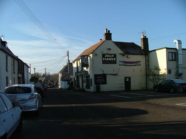 Manston Pub