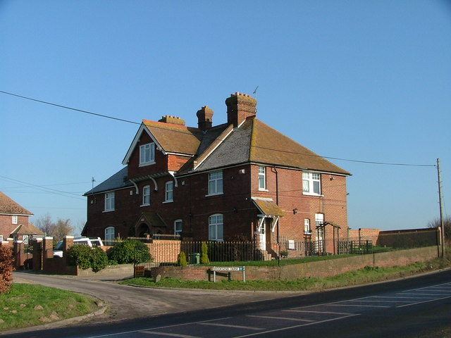 Brookes end Farm Lane Junction