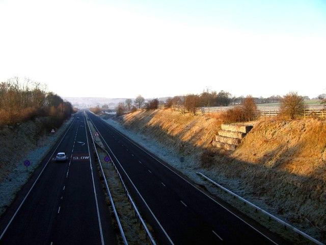 Malton Bypass