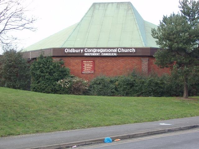 Oldbury Congregational Church