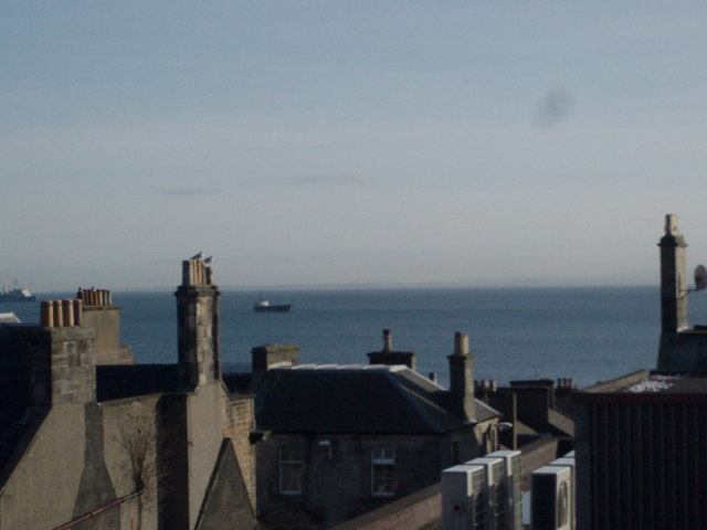 View of the Forth