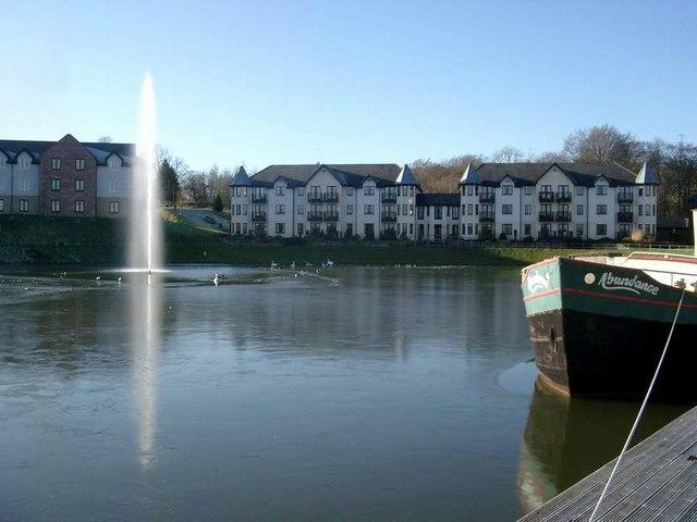 New accommodation at Auchlochan