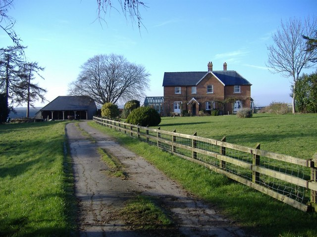 Flaxlands Manor Farm