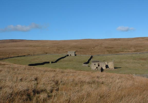 Cogill Closes, Helm, Wensleydale
