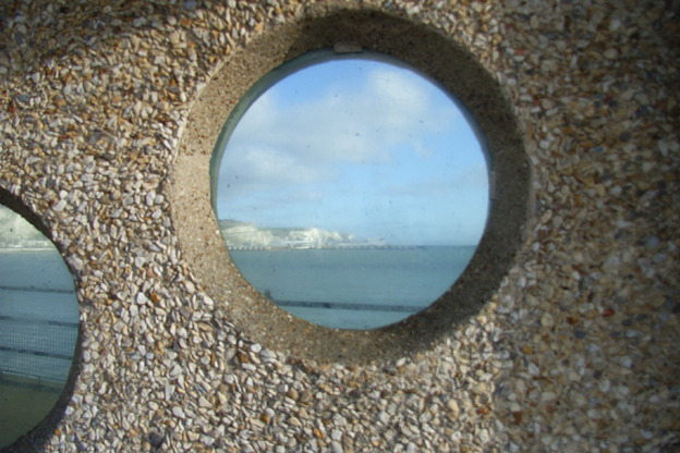 Harbour Shelter, Dover