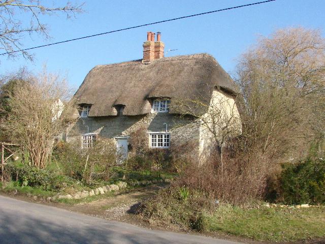 Cottage, Southend, Garsington