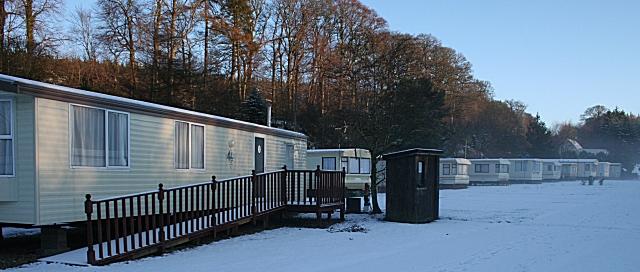 Burnside Caravan Site