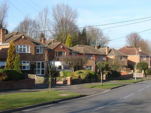 Upper Road, Kennington