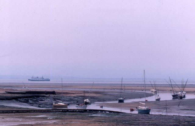 Alt Estuary