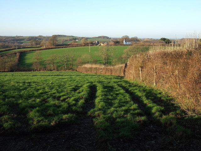 Narracott Farm