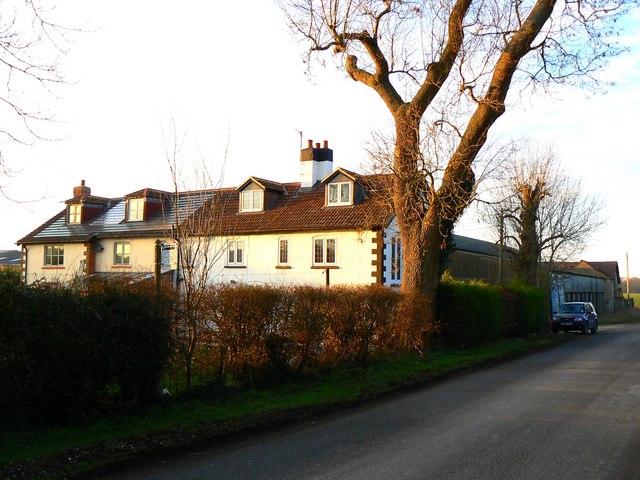 Herdswick Farm, near Ogbourne St George, Wiltshire