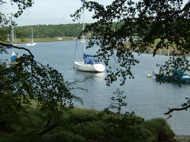 River Beaulieu