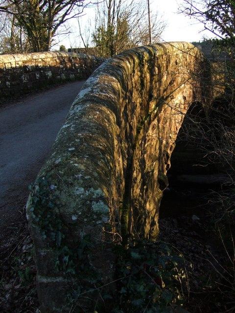 Gribbleford Bridge