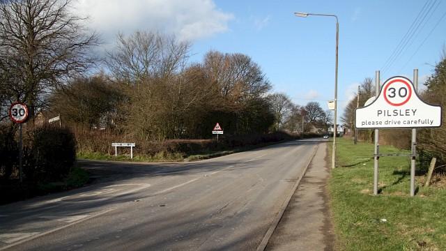 Morton Road
