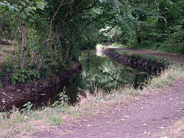 The Tavistock Canal