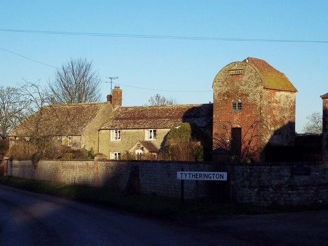Ashbys, Tytherington