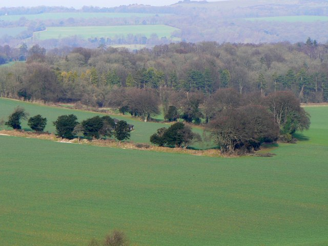 Site of Roman Settlement