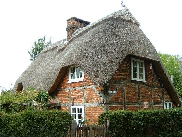 Yew Tree Cottage, Minstead