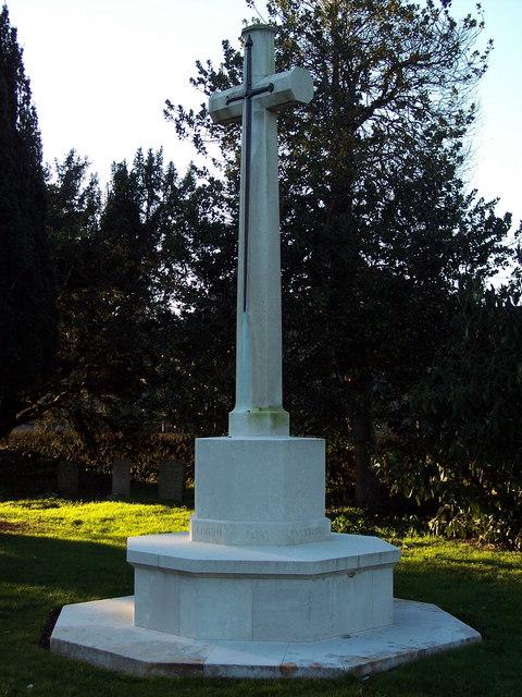 Commonwealth War Memorial