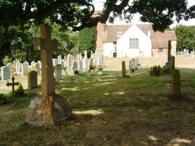Sir Arthur Conan Doyle's gravestone