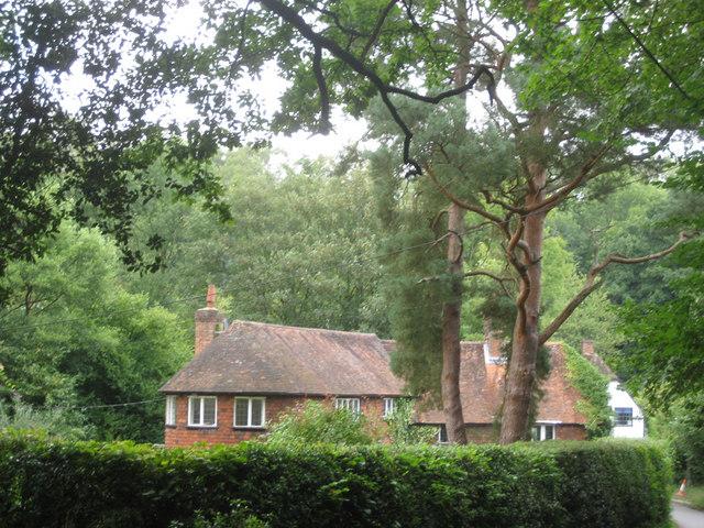 Oast House, Brinker's Lane, Scrag Oak, Wadhurst, East Sussex