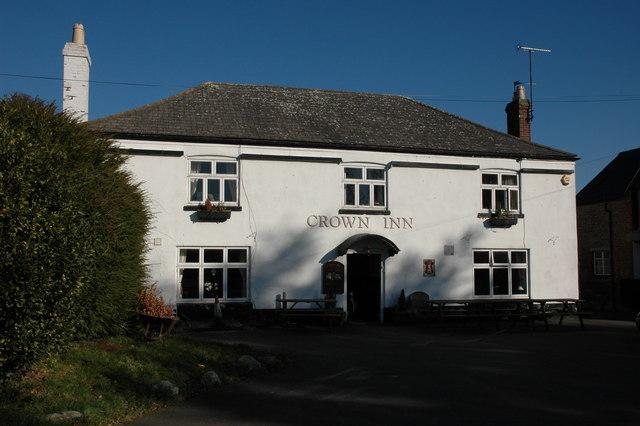 The Crown Inn, Dilwyn