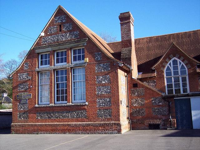 Shrewton Primary School