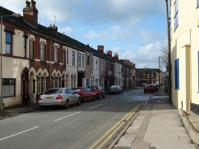 Pyenest Street