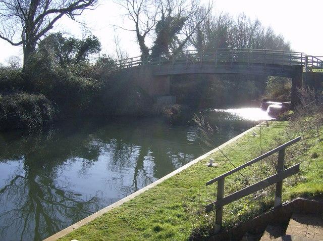 Towney Bridge