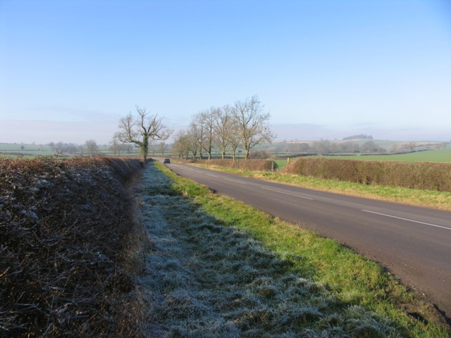 Kibworth Road