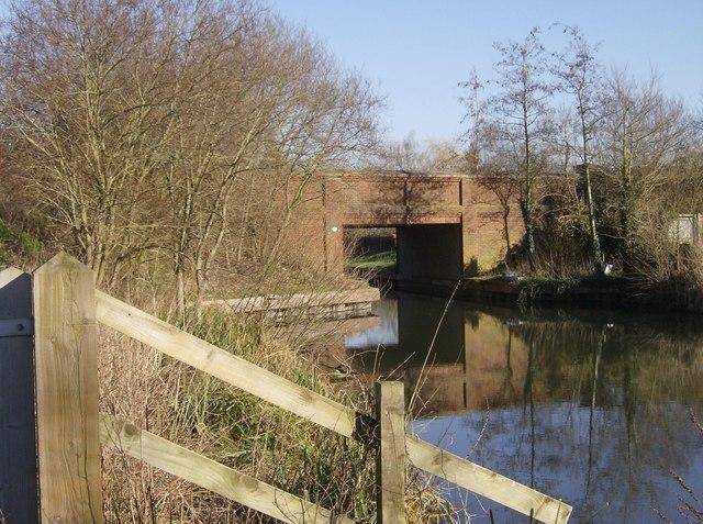 Frouds Lane Bridge