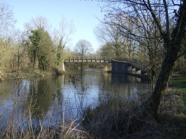 Wickham Knights Bridge