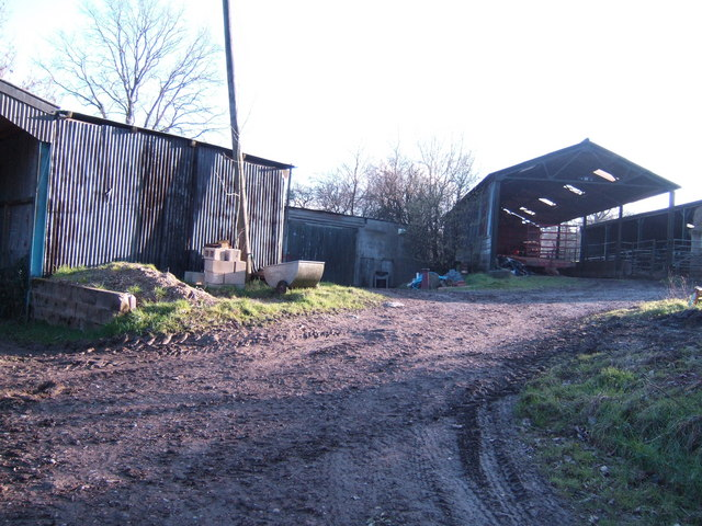 Brook Farm