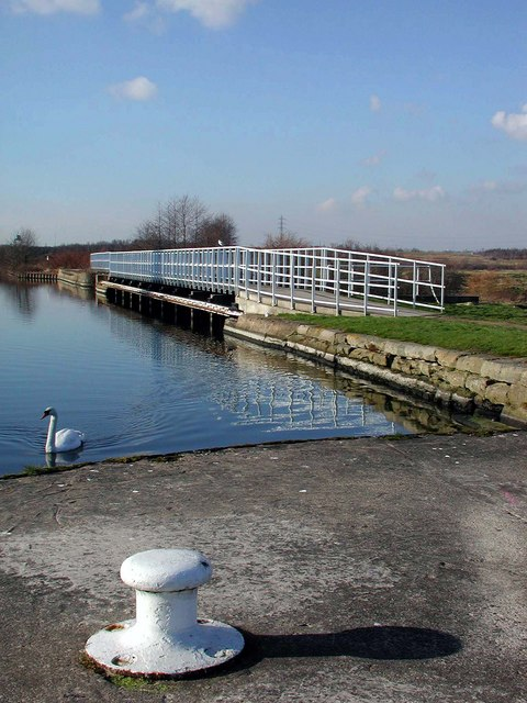 Fishpond Lock, Rothwell