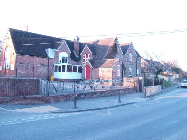 Maynard's Green Community Primary School