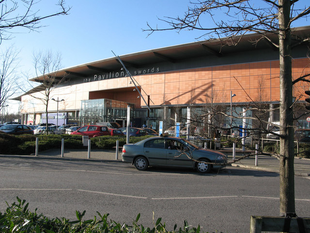 Pavilions Shopping Centre, Swords, County Dublin