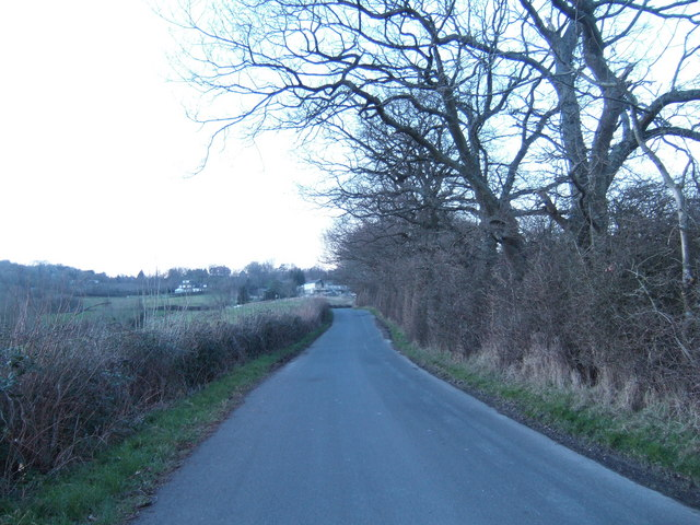 Rotherfield Lane, Mayfield