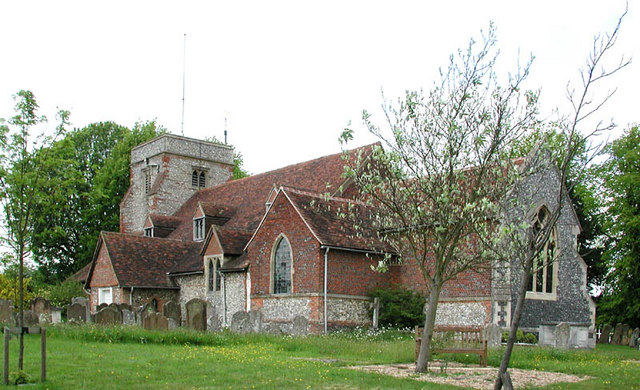 Holy Trinity, Penn, Bucks