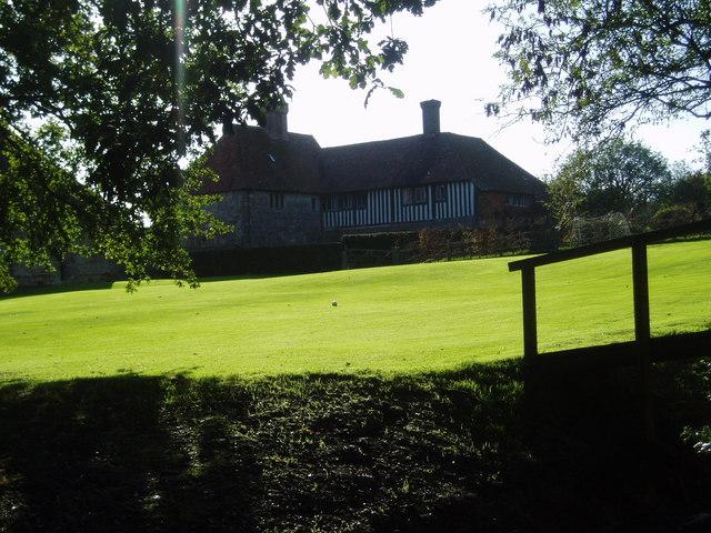 Warbelton Priory
